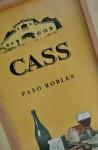 Cass .. Paso Robles