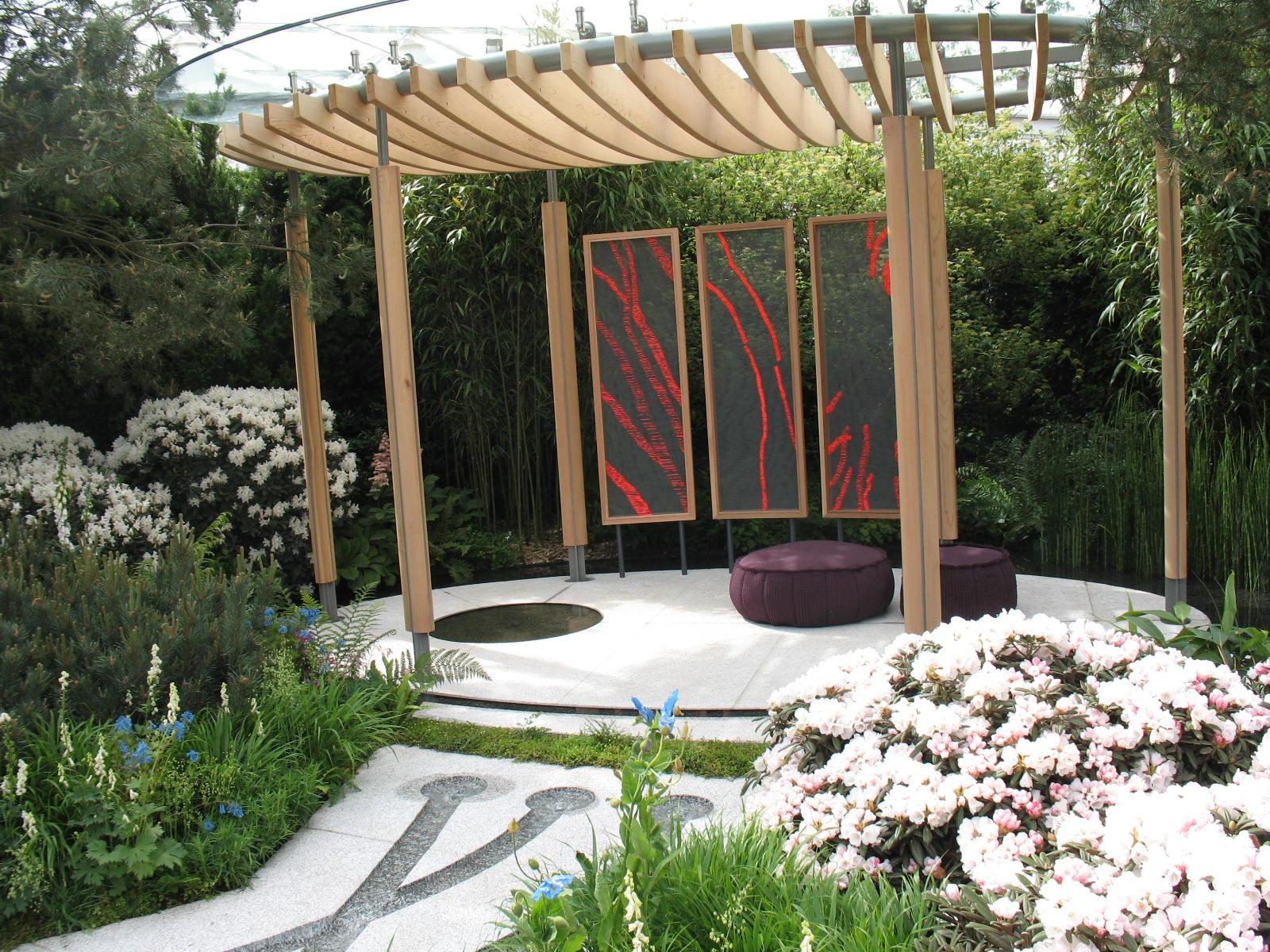RHS Chelsea Flower Show Redux Alices Garden Travel Buzz